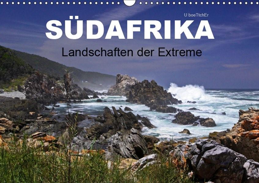 Abbildung von Boettcher | SÜDAFRIKA - Landschaften der Extreme (Wandkalender 2019 DIN A3 quer) | 4. Edition 2018 | 2018