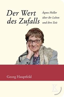 Abbildung von Hauptfeld | Der Wert des Zufalls | 1. Auflage | 2018 | beck-shop.de