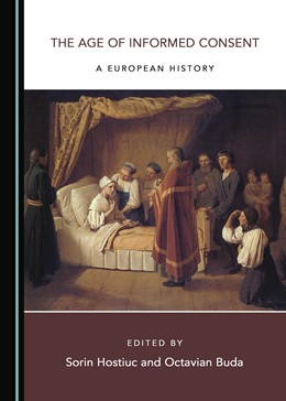 Abbildung von The Age of Informed Consent | 2018 | A European History