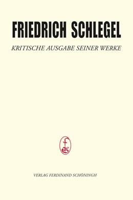 Abbildung von Dierkes | Pariser und Kölner Lebensjahre (1802–1808) | 1. Auflage | 2019 | 26/1.2 | beck-shop.de