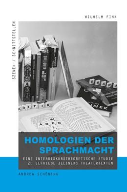 Abbildung von Schöning   Homologien der Sprachmacht   2018   2018   Eine interdiskurstheoretische ...   5