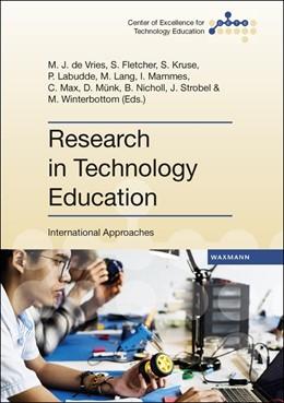 Abbildung von de Vries / Fletcher | Research in Technology Education | 1. Auflage | 2018 | 2 | beck-shop.de