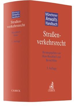 Abbildung von Münchener Anwaltshandbuch Straßenverkehrsrecht | 5. Auflage | 2020