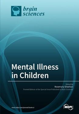 Abbildung von Mental Illness in Children | 2018