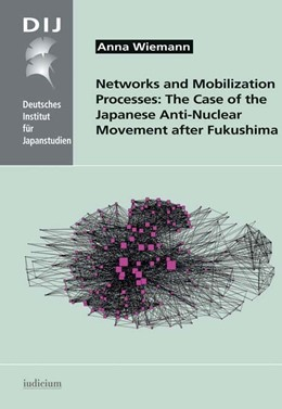 Abbildung von Wiemann | Networks and Mobilization Processes: The Case of the Japanese Anti-Nuclear Movement after Fukushima | 2018 | 61