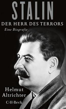 Abbildung von Altrichter   Stalin   2018   Der Herr des Terrors   6263