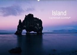 Abbildung von Gimpel | Island - inspirierende Landschaft (Wandkalender 2019 DIN A2 quer) | 7. Edition 2018 | 2018 | Landschaftsfotografie Island (...