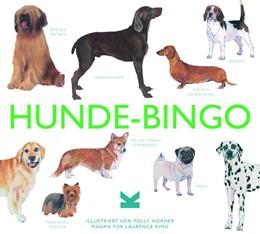 Abbildung von Hunde-Bingo   1. Auflage   2018   beck-shop.de