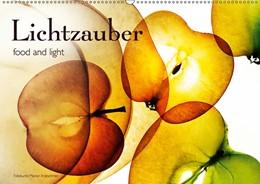 Abbildung von Krätschmer | Lichtzauber (Wandkalender 2019 DIN A2 quer) | 6. Edition 2018 | 2018 | food and light (Monatskalender...