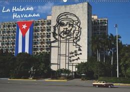 Abbildung von Krajnik   La Habana / Havanna (Wandkalender 2019 DIN A2 quer)   6. Edition 2018   2018