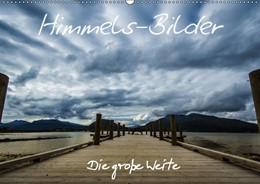 Abbildung von Gimpel | Himmels-Bilder - Die große Weite (Wandkalender 2019 DIN A2 quer) | 6. Edition 2018 | 2018