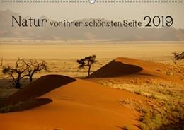 Abbildung von Döbler | Natur von ihrer schönsten Seite 2019 (Wandkalender 2019 DIN A2 quer) | 4. Edition 2018 | 2018 | 12 faszinierende Landschaftsau...