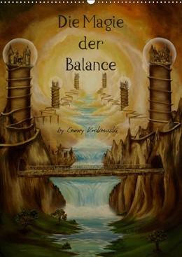 Abbildung von Krakowski   Die Magie der Balance (Wandkalender 2019 DIN A2 hoch)   5. Edition 2018   2018   Entdecken Sie in diesem fantas...
