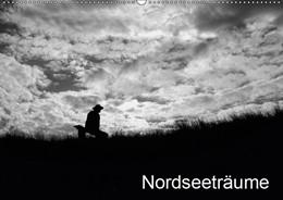 Abbildung von Kramer | Nordseeträume (Wandkalender 2019 DIN A2 quer) | 5. Edition 2018 | 2018 | Nordsee zwischen Traum und Wir...