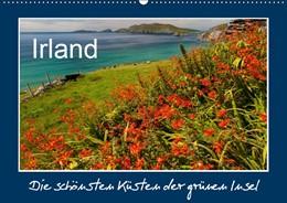 Abbildung von Böhme | IRLAND - die schönsten Küsten (Wandkalender 2019 DIN A2 quer) | 5. Edition 2018 | 2018 | Irlands schönste Küsten (Monat...