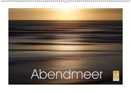 Abbildung von Kramer   Abendmeer (Wandkalender 2019 DIN A2 quer)   5. Edition 2018   2018   Abendstimmungen an der dänisch...
