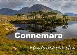 Abbildung von Böhme | Connemara - Irlands wilder Westen (Wandkalender 2019 DIN A2 quer) | 5. Edition 2018 | 2018 | Ursprünglich - Wild - Faszinie...