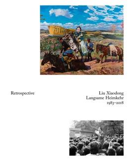 Abbildung von Kunsthalle Düsseldorf | Liu Xiaodong | 1. Auflage | 2018 | beck-shop.de
