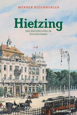 Abbildung von Rosenberger | Hietzing | 1. Auflage | 2018 | beck-shop.de