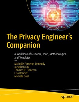 Abbildung von Dennedy / Fox | The Privacy Engineer's Companion | 1. Auflage | 2020 | beck-shop.de