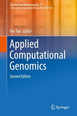 Abbildung von Yao | Applied Computational Genomics | 2nd ed. 2018 | 2018 | 13