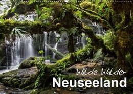 Abbildung von Böhme | Neuseeland - Wilde Wälder (Wandkalender 2019 DIN A2 quer) | 4. Edition 2018 | 2018 | Tauchen Sie ein in die Urwälde...