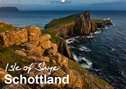 Abbildung von Böhme | Schottland - Isle of Skye (Wandkalender 2019 DIN A2 quer) | 4. Edition 2018 | 2018 | Erleben Sie einen Streifzug du...