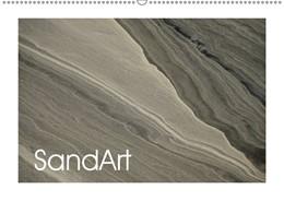 Abbildung von Kramer | SandArt (Wandkalender 2019 DIN A2 quer) | 4. Edition 2018 | 2018