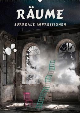 Abbildung von Krätschmer | Räume - Surreale Impressionen (Wandkalender 2019 DIN A2 hoch) | 4. Edition 2018 | 2018 | Kunstwerke zwischen Traum und ...
