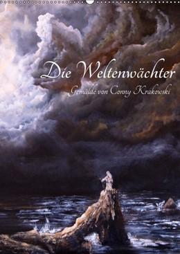 Abbildung von Krakowski | Die Weltenwächter - Gemälde von Conny Krakowski (Wandkalender 2019 DIN A2 hoch) | 4. Edition 2018 | 2018 | Finden Sie in diesem Kalender ...