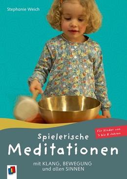 Abbildung von Weich | Spielerische Meditationen mit Klang, Bewegung und allen Sinnen | 1. Auflage | 2018 | beck-shop.de