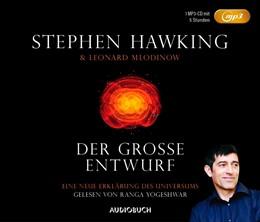 Abbildung von Hawking / Mlodinow   Der große Entwurf   1. Auflage   2018   beck-shop.de