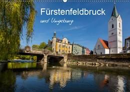 Abbildung von Böhme | Fürstenfeldbruck und Umgebung (Wandkalender 2019 DIN A2 quer) | 5. Edition 2018 | 2018 | Liebens- und Lebenswert! (Mona...