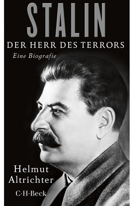 Cover: Helmut Altrichter, Stalin