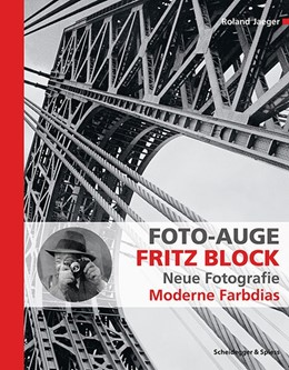 Abbildung von Jaeger   Foto-Auge Fritz Block   1. Auflage   2018   beck-shop.de