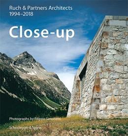 Abbildung von Ruch / Ruch & Partner Architekten | Close-up-Ruch & Partner Architects 1994-2018 | 1. Auflage | 2018 | beck-shop.de