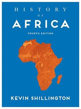 Abbildung von Shillington | History of Africa | 4. Auflage | 2018 | beck-shop.de
