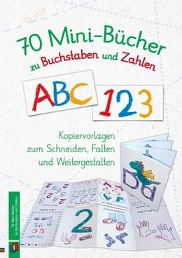 Abbildung von 70 Minibücher zu Buchstaben und Zahlen   1. Auflage   2018   beck-shop.de