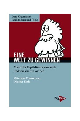 Abbildung von Kreymann / Rodermund | Eine Welt zu gewinnen | 1. Auflage | 2018 | beck-shop.de
