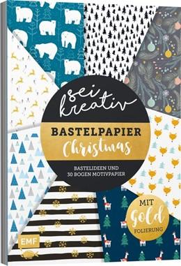 Abbildung von Sei kreativ! - Bastelpapier Christmas | 1. Auflage | 2018 | beck-shop.de