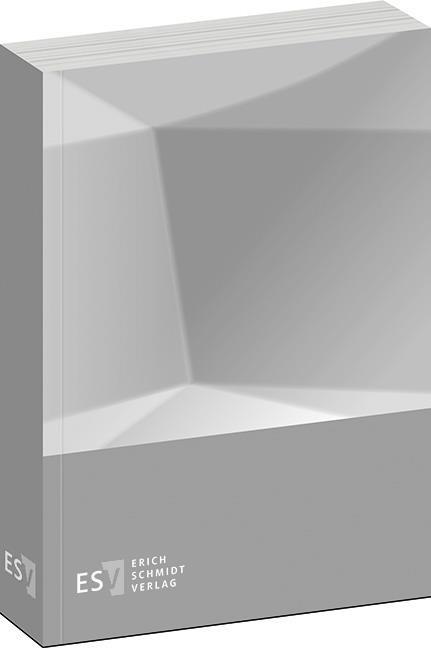 Abbildung von Meißner / Wallner | Das gemeinsame sprachliche Inventar der Geisteswissenschaften | 2018