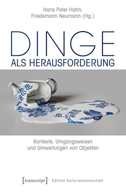 Abbildung von Hahn / Neumann | Dinge als Herausforderung | 1. Auflage | 2018 | beck-shop.de