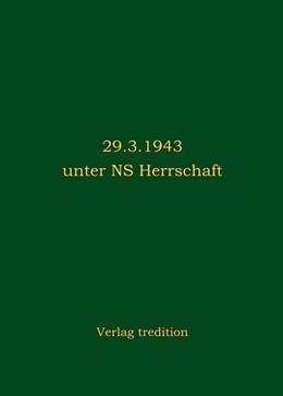 Abbildung von Ponta | 29.3.1943 unter NS Herrschaft | 1 | 2018