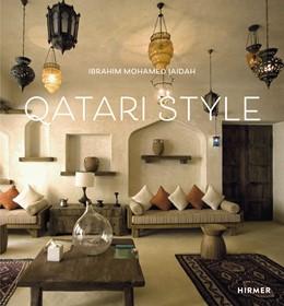 Abbildung von Jaidah | Qatari Style | 1. Auflage | 2019 | beck-shop.de