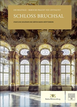 Abbildung von Schloss Bruchsal | 2018