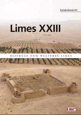 Abbildung von Matesic / Sommer | Limes XXIII | 2018 | Proceedings of the 23rd Intern...