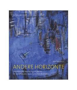 Abbildung von Krausse | Andere Horizonte | 1. Auflage | 2021 | beck-shop.de