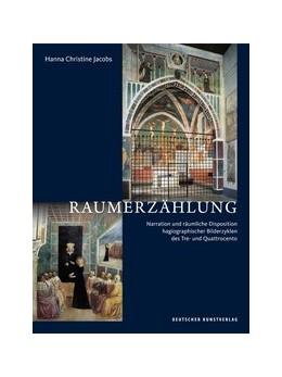 Abbildung von Jacobs   Raumerzählung   1. Auflage   2019   197   beck-shop.de
