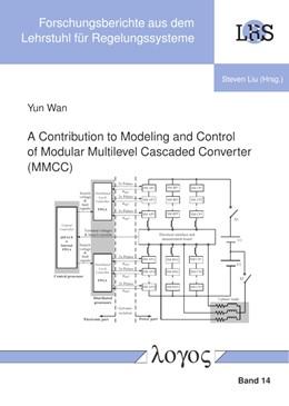 Abbildung von Wan | A Contribution to Modeling and Control of Modular Multilevel Cascaded Converter (MMCC) | 1. Auflage | 2018 | 14 | beck-shop.de