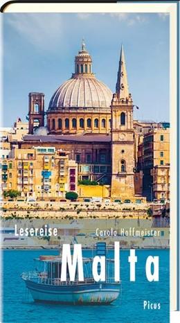 Abbildung von Hoffmeister   Lesereise Malta   2018